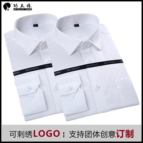 静安区长袖衬衫欢迎来电 信息推荐「上海少帅工贸供应」