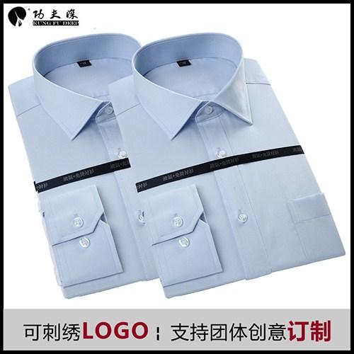 江苏职业长袖衬衫量大从优 信息推荐 上海少帅工贸供应