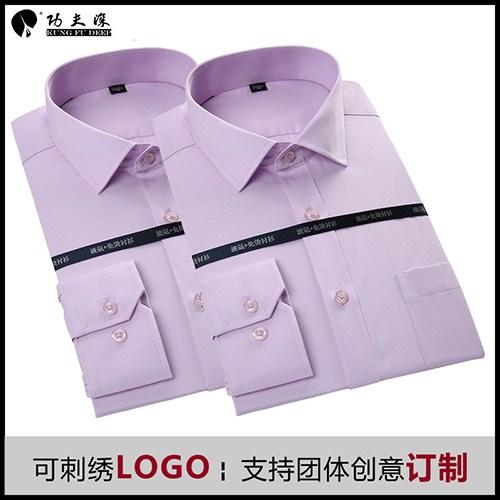 徐匯區長袖襯衫推薦 和諧共贏 上海少帥工貿供應