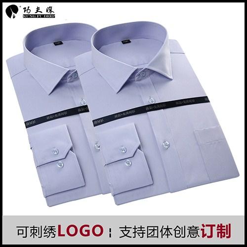 上海企業襯衫量身定制 誠信為本 上海少帥工貿供應