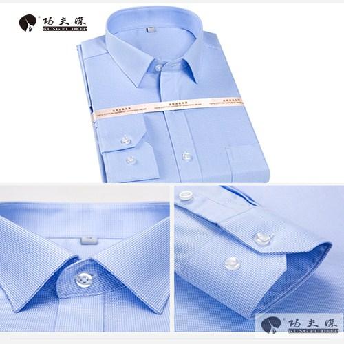 普陀區長袖襯衫品牌企業 創造輝煌 上海少帥工貿供應