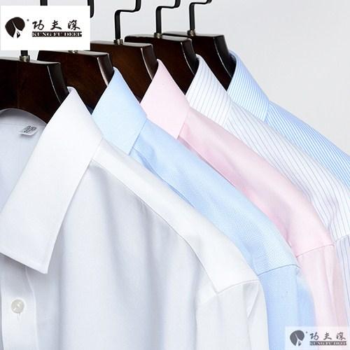 安徽廠家直銷長袖襯衫量身定制 和諧共贏 上海少帥工貿供應