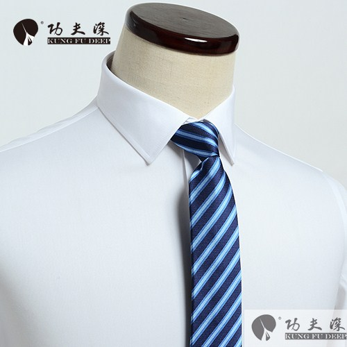 楊浦區長袖襯衫高性價比的選擇 服務為先 上海少帥工貿供應