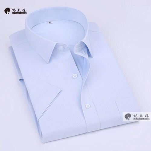 上海全国上门衬衫厂家实力雄厚 创造辉煌「上海少帅工贸供应」