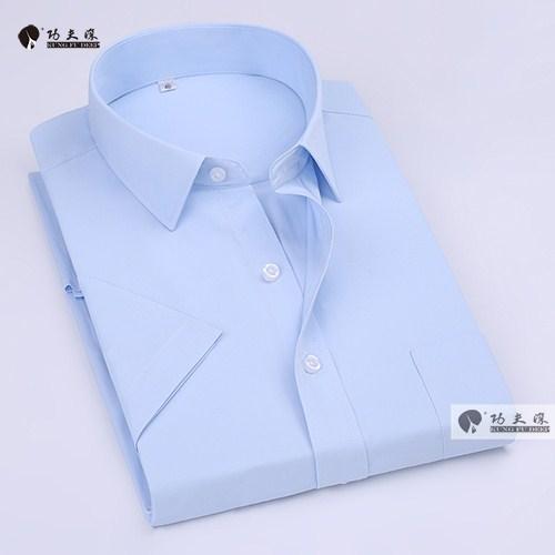 广东企业衬衫量大从优 客户至上 上海少帅工贸供应