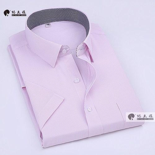 天津衬衫信赖推荐 客户至上 上海少帅工贸供应