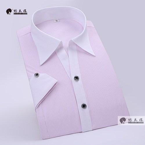 北京全國上門襯衫廠家供應 服務為先 上海少帥工貿供應