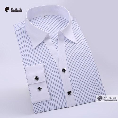 南京企业男女长袖衬衫 信息推荐 上海少帅工贸供应