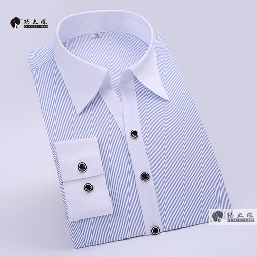 安徽企業長袖襯衫全國發貨 來電咨詢 上海少帥工貿供應
