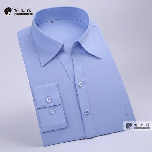 天津职业装衬衫量身定制 客户至上 上海少帅工贸供应