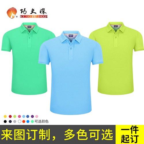 北京團體Polo衫量大從優 和諧共贏 上海少帥工貿供應