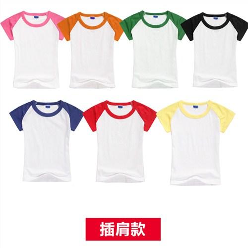 广东T恤品牌哪家好 诚信服务 上海少帅工贸供应