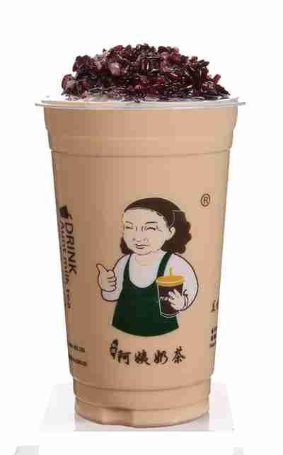 上海闵行区 阿姨奶茶 代理加盟,阿姨奶茶
