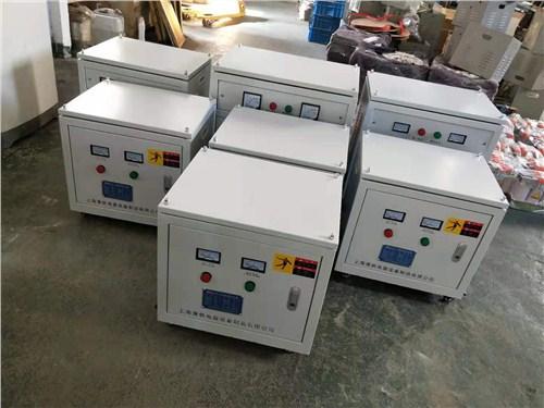sg-2k三相干式变压器 三相干式变压器输入380v 供应进口设备用三相干式变压器 秉帆供