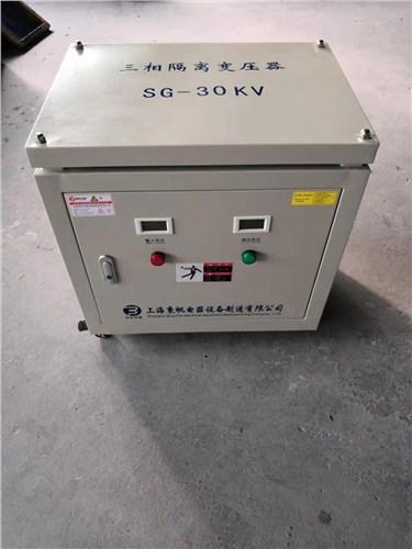 进口设备专用三相隔离变压器sg  三相隔离变压器sg-5 三相隔离变压器sg-100kva  秉帆供