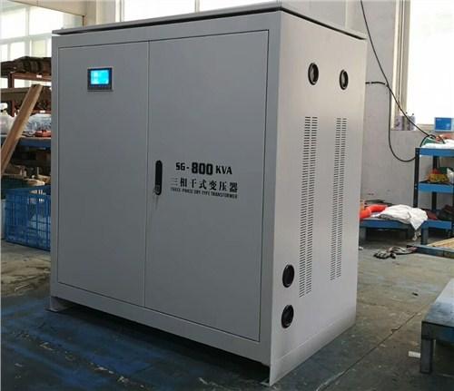 补偿式升压变压器 380v升压变压器 380v变690v升压变压器  秉帆供