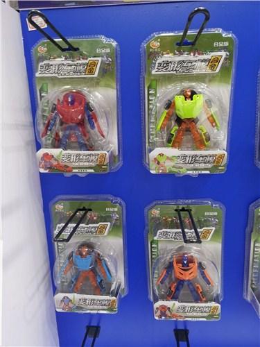 江苏玩具吸塑包装 江苏玩具吸塑包装厂家 柏菱供