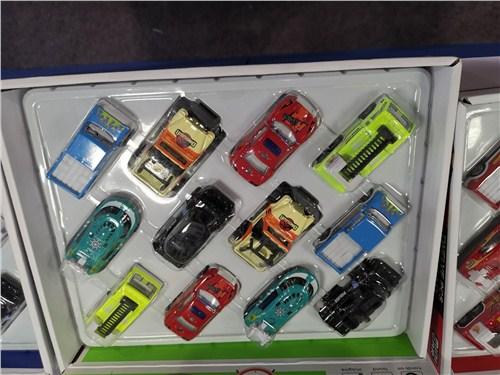 浙江玩具吸塑包装 浙江玩具吸塑包装厂家 柏菱供