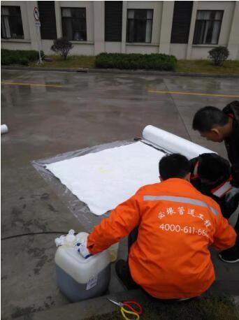 上海必垠管道工程有限公司
