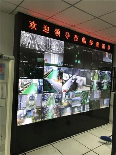 监控拼接大屏价格-彪卓供-上海监控拼接大屏安装