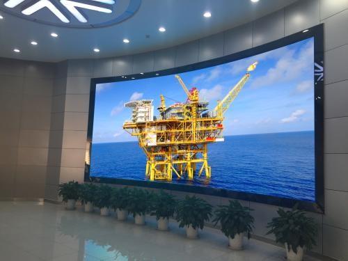 上海LED电子屏哪家好,找上海彪卓,给您优惠价格