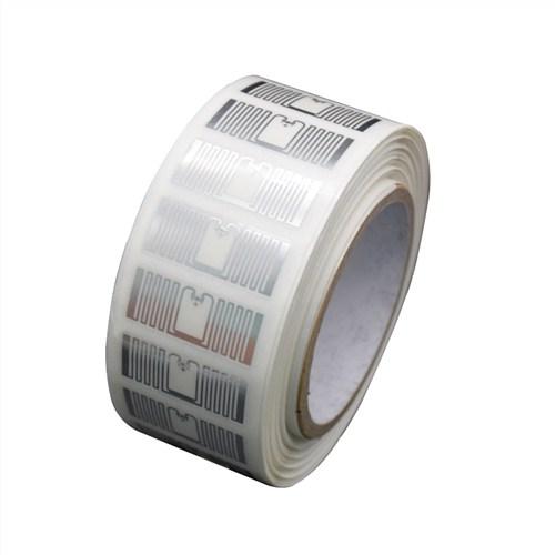 RFID不干胶标签优势 RFID不干胶标签厂家直供  晨景供