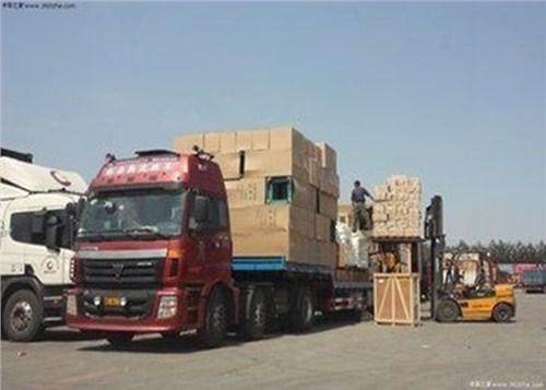 江蘇搬家物流運輸便捷 上海晨結物流供應