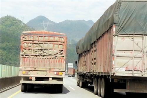 嘉定区托运物流整车往返询问报价 上海晨结物流供应