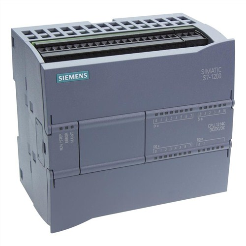 山西销售原装西门子CPU 1214C信息推荐 上海喆和机电科技供应