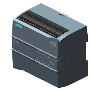 江蘇銷售原裝西門子CPU 1214C便宜 上海喆和機電科技供應