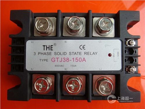 上海固态继电器订制  无锡天豪固态继电器代理上海固态继电器加工生产  超一供