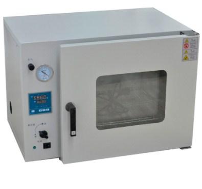 销售上海真空干燥箱价格透明批发申骋供