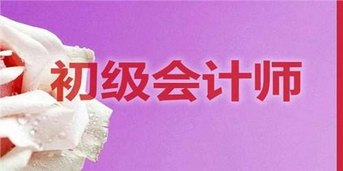青浦区正规初级会计师诚信企业,初级会计师