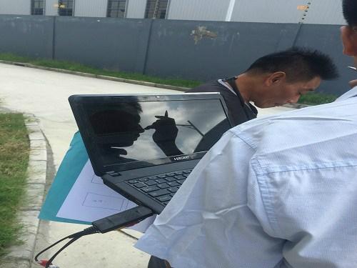 金山区卫镇管道检测在线咨询,管道检测