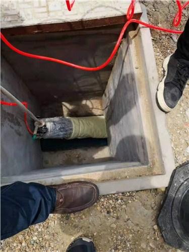 宝山管道非开挖修复电话,管道非开挖修复