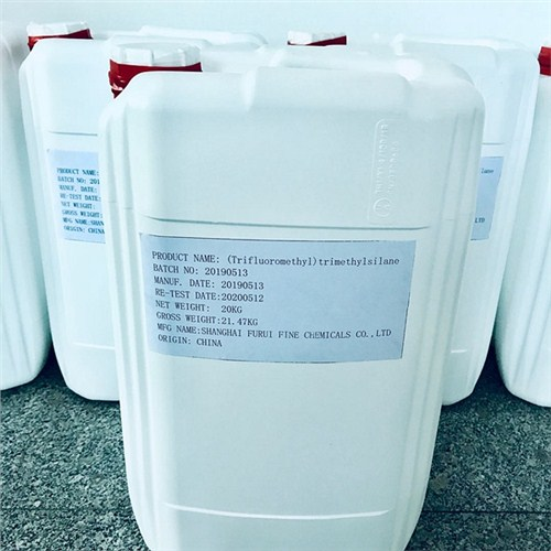 上海氟睿精细化学有限公司