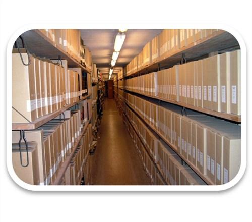 温湿度监控 库房冷库温湿度监控 档案室温湿度监控系统 飞睿供