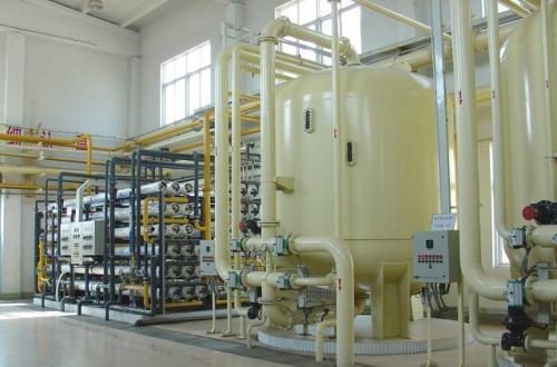 上海水處理制備系統值得信賴 客戶至上 上海奮益流體設備工程技術供應