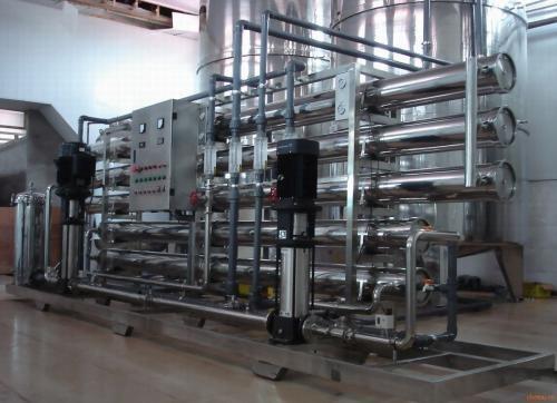 浙江水處理制備系統誠信企業 創造輝煌 上海奮益流體設備工程技術供應