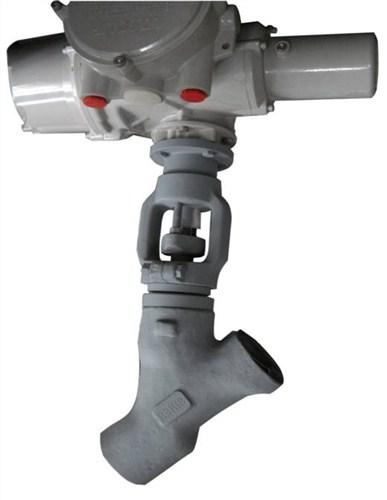 江苏J961Y电动截止阀优势,电动截止阀