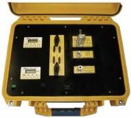 供应上海YELLOW BOX便携式氧分析仪直销 高传供