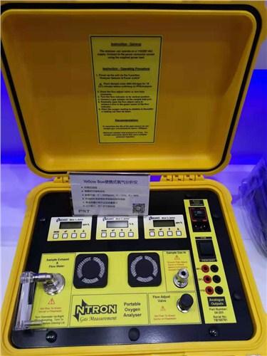 供应上海宝山爱尔兰NTRON氧气分析仪 高传供