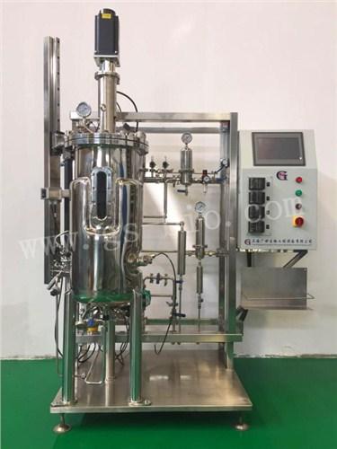 发酵罐质量放心可靠 卓越服务「广世供应」