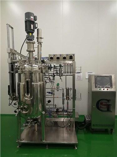 黑龙江销售气升式发酵罐厂家直供 诚信互利「广世供应」
