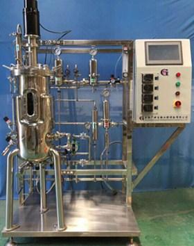 河南智能玻璃发酵罐品质售后无忧,玻璃发酵罐