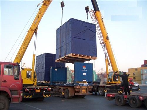 上海豪安起重设备租赁有限公司