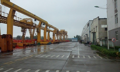 安徽优质电动单梁起重机诚信企业 上海浩翔起重机械设备供应