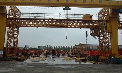 福建通用电动单梁起重机性价比高 上海浩翔起重机械设备供应