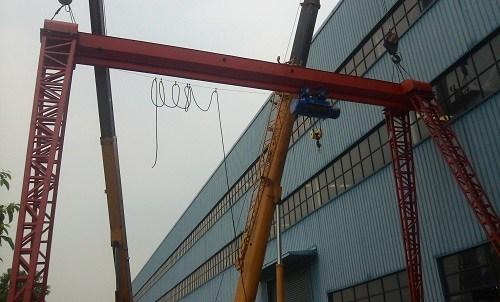 江苏新款冶金电动葫芦诚信企业 上海浩翔起重机械设备供应