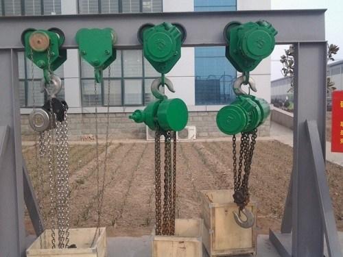 浙江知名电动葫芦诚信企业 上海浩翔起重机械设备供应
